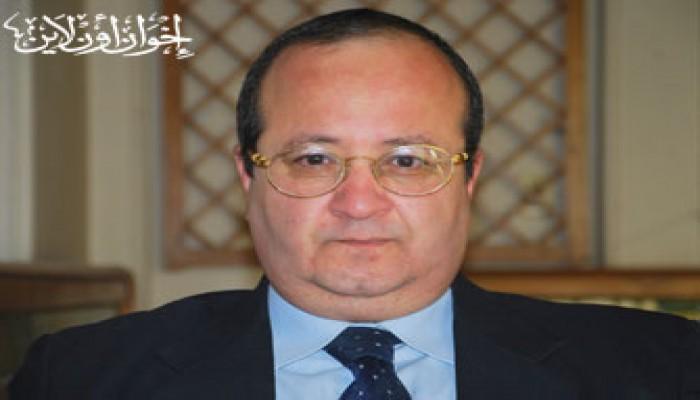 كره الإخوان وحب مصر