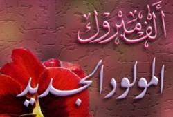 إخوان أبو تيج بأسيوط يهنئون محمد السنباطي بمولودته رقية