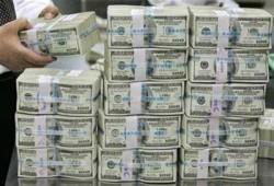 الاحتياطي الأجنبي يرتفع لـ18 مليار دولار ويتخطى مرحلة الخطر