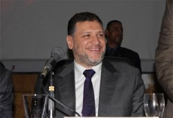 وزير الشباب يعلن تطوير 35 مركز شباب بالإسماعيلية