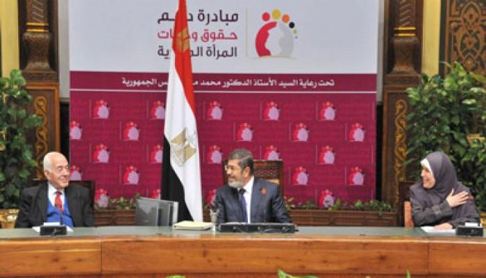 """""""القومي للبحوث الاجتماعية"""" يناقش مبادرة الرئاسة لدعم المرأة"""
