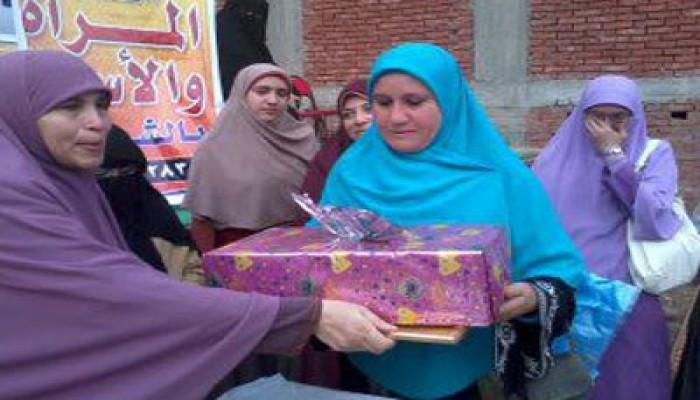 """""""خنساء فلسطين""""عنوان حفل تكريم الأمهات المثاليات بالمنوفية"""