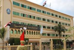 مسيرة ضد التحرش لشباب كفر الشيخ