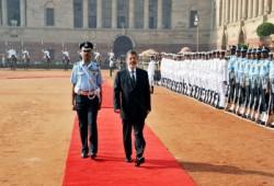 زيارة الرئيس للهند وباكستان .. تعزيز المسيرة الاقتصادية