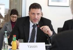 ياسين: زيادة ميزانية مراكز الشباب ٤ أضعاف لتطوير الأنشطة