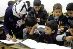 دراسة: أطفال الأسر المطلقة أكثر عرضة للإصابة بالمخاوف المدرسية
