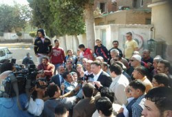 أسامة ياسين يعلن تطوير 53 مركز شباب بمحافظة البحيرة
