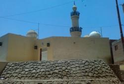 """مسجد """"العمري"""" بالمنوفية.. شاهد على الفتح الإسلامي لمصر"""