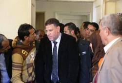 إلزام مراكز الشباب بفتح الجمعية العمومية أمام الشباب وتطوير 90 مركزًا بسوهاج