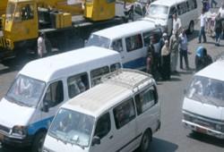 أهالي الشرقية: سائقو خط فاقوس- قنتير يرفعون الأجرة