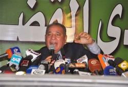 خبراء: الزند انتهك حرية الإعلام وأساء إلى القضاة