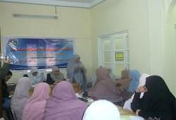 """ملتقى أمانات المرأة بـ""""الحرية والعدالة"""" بالصعيد يبحث آفاق العمل الحزبي"""