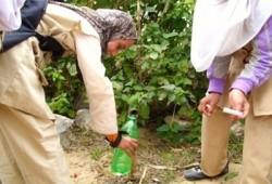 مدرسة كوم تقالة بأبو حمص بدون مياه منذ 16 عامًا