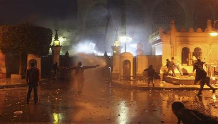 مصر.. على من نثووووور؟