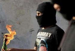 البلاك بلوك.. الإرهاب في زي المعارضة