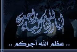 إخوان أسوان ينعون الشيخ محمد محمود حسن