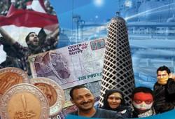 الاقتصاد المصري في الذكرى الثانية للثورة.. القدرة على التحدي