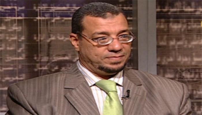 """هاني صلاح الدين يكتب: """"هنولعها يوم 25"""""""