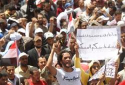 مصر بعد عامين على الثورة.. تعزيز المكانة الدولية