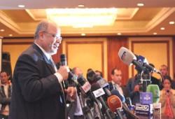 """حسين إبراهيم: """"معًا نبني مصر"""" طريقتنا للاحتفال بالثورة"""