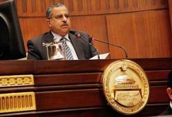 رئيس مجلس الشورى يلتقي وفد مجلس النواب المغربي