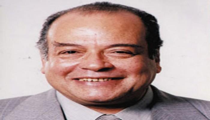 وفاة الدكتور مدكور ثابت عن عمر يناهز الـ 68 عامًا