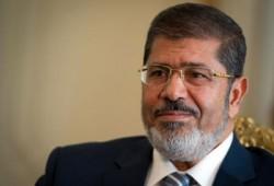 الرئيس مرسي والبداية