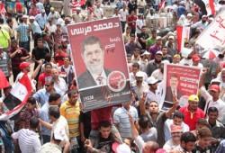 دبلوماسيون وخبراء عرب: فوز مرسي برئاسة مصر أبرز أحداث 2012