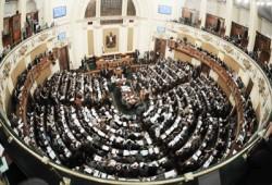 المجالس النيابية في الدستور الجديد.. سلطات أعلى من الرئيس