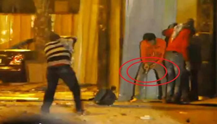 بلطجية يعترفون للشرطة بتمويلهم من صباحي والبرادعي وموسى والبدوي