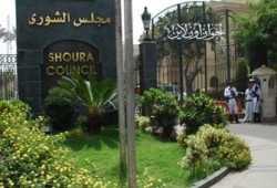 """""""الشورى"""": 50% من الصحف القومية نجحت في خطة التطوير"""