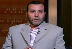 عامر شماخ يكتب: حسن الهضيبي في السجن