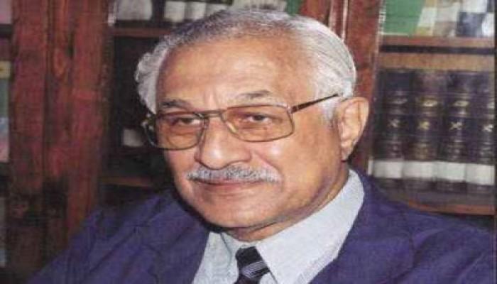 د.جابر قميحة.. أستاذ الجيل ومفكر الدعوة