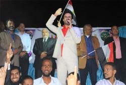 """مهرجان فني لإخوان أسوان احتفالاً بالعيد بمشاركة منشد """"ملحمة التحرير"""""""