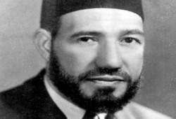 قناة الأهلي الفضائية تحتفل بذكرى ميلاد الإمام البنا