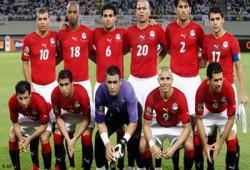 المنتخب المصري يتابع معسكره بودية ثانية مع نظيره التونسي