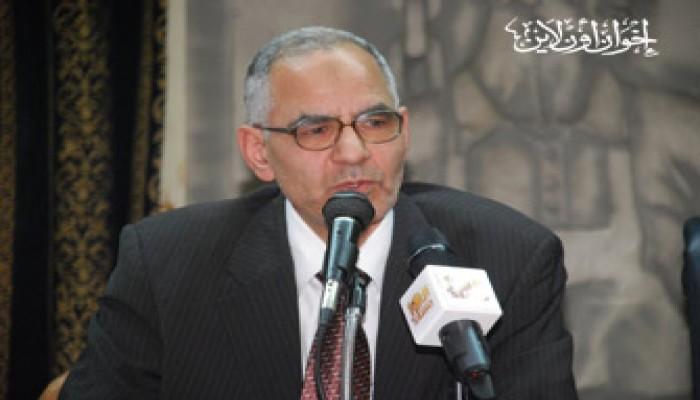 د. علي بشر يشدد على أهمية توفير الرعاية لبعثة الحج بالمنوفية