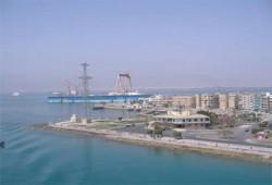 وصول 8600 طن بوتاجاز سائل إلى ميناء الزيتيات البترولي بالسويس