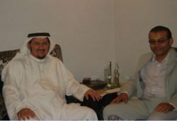 رجل الأعمال الكويتي مبارك الدويلة: قادمون بقوة للاستثمار في مصر