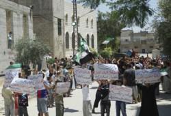 البرلمان العربي يطالب بالتحرك العاجل لحماية الشعب السوري وفرض منطقة حظر جوي