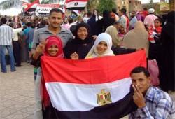 أمن وعيش وغاز.. مطالب أهالي أسوان من الرئيس