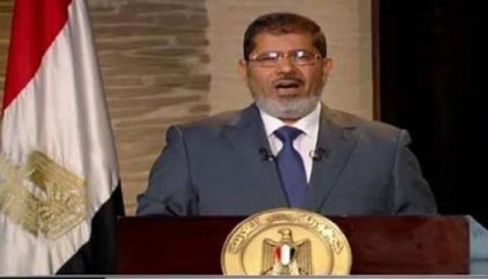 د. مرسي يتولى رئاسة حركة عدم الانحياز ومنظمة التعاون الإسلامي