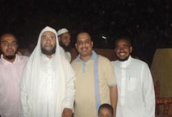 أعراس النوبة تحتفل بفوز الرئيس مرسي
