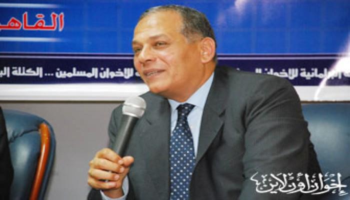 حزب الإصلاح يهنئ مرسي لفوزه بثقة المصريين