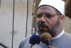 د. عبد الرحمن البر: العسكري يصبُّ الزيت على النار