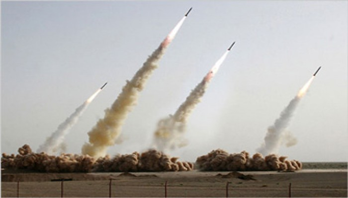 القسام : أطلقنا 86 صاروخـًا وأصيب 18 صهيونيـًا خلال يومين