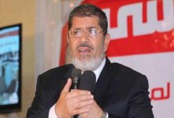 نصيحة لأخي العزيز الدكتور محمد مرسي