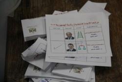 حملة د. مرسي: بيانات فوز مرشحنا موثقة وسنتيحها للجميع