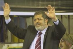 د. محمد مرسي: الحكم بالحب هو شعار المرحلة القادمة