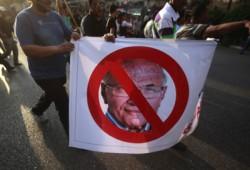 قاطعوا لدعم أحمد شفيق